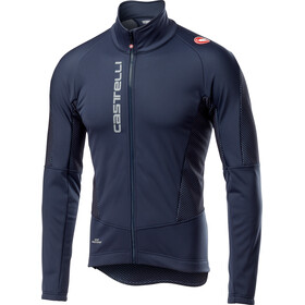 Castelli Mortirolo V Jas Heren, dark/steel blue